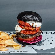 Japanese Chain Debuts Predictably Bonkers Ghostbusters Burgers