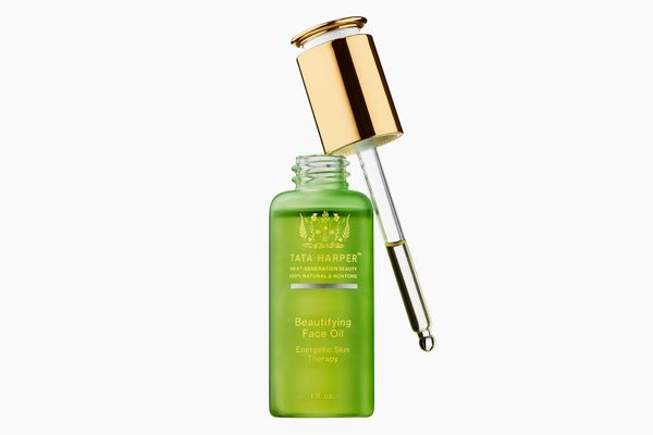Tata Harper Beautifying Face Oil.