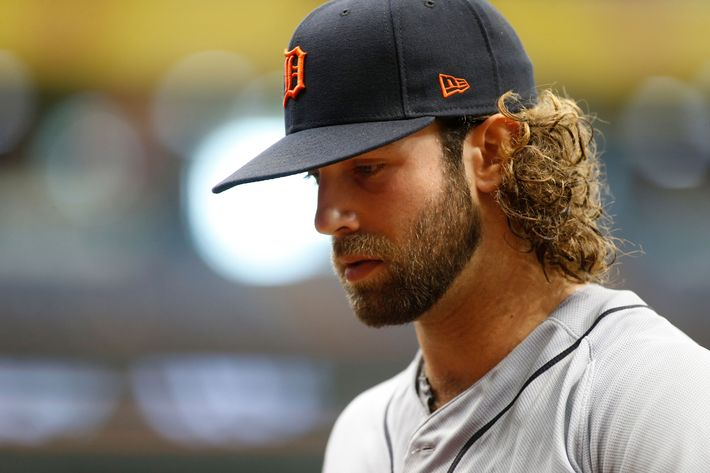 Daniel Norris Photo Brian Blanco Getty Images