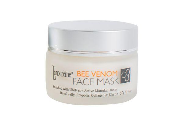Lanocorp Lanocrème Bee Venom Face Mask