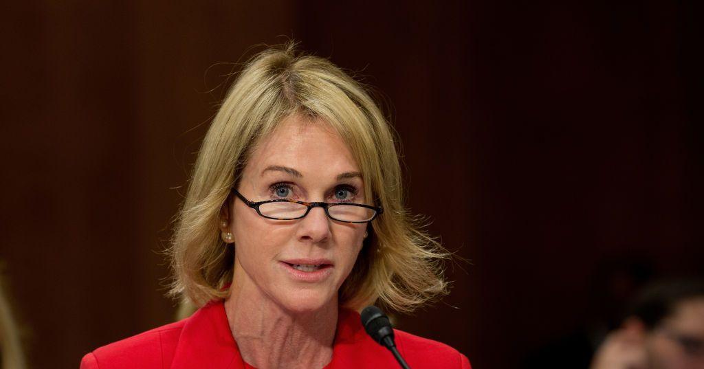 Trump's Nominee for U.N. Ambassador Kelly Craft Has Billion Dollar Ties to Coal
