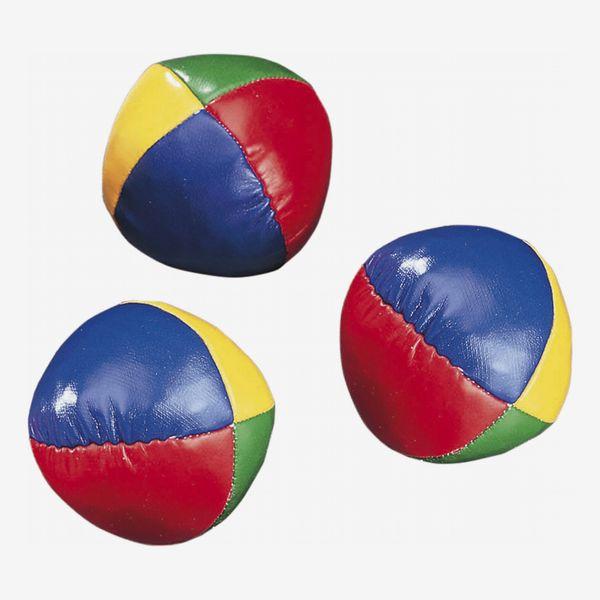 Juggling Balls (Set of 3)