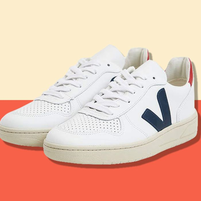 Veja V-10 Sneakers on Sale at Need
