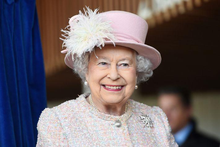 Which Royals Have Secret Social-Media Accounts?