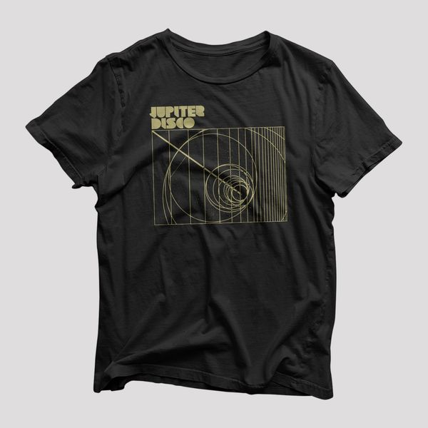 Merch 4 Relief Bass Wave T-Shirt