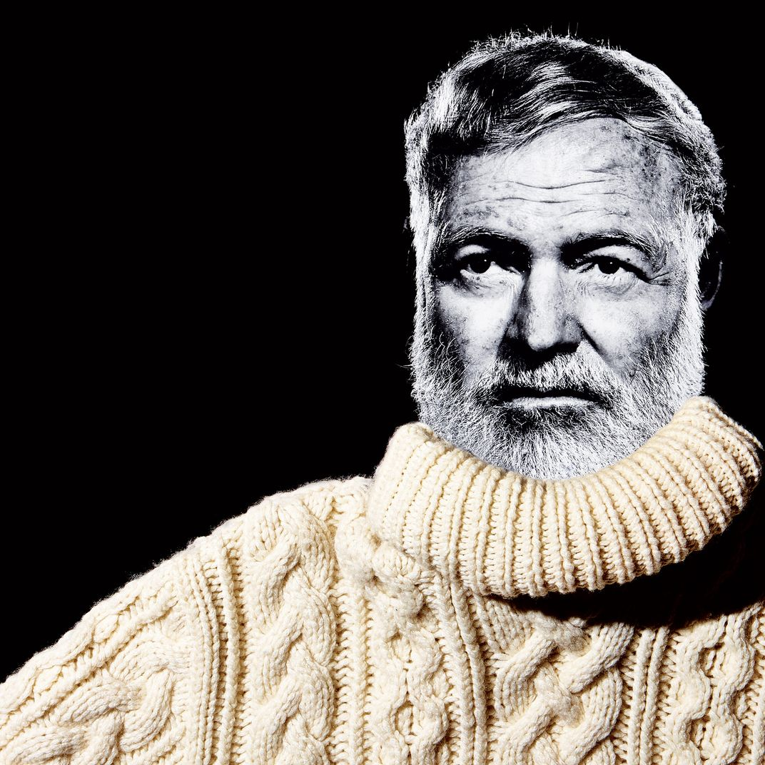 12 Fisherman Sweaters For Winter