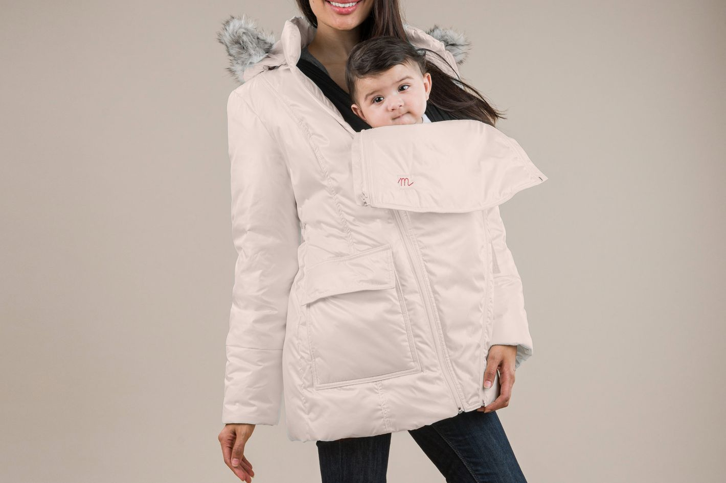 M Coat Flint-Stone Coat