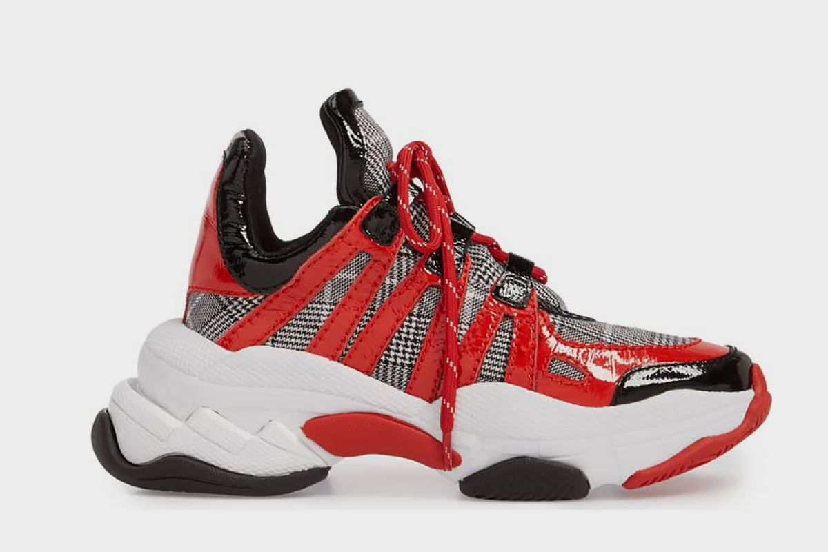 13 Best Ugly Sneakers of 2018