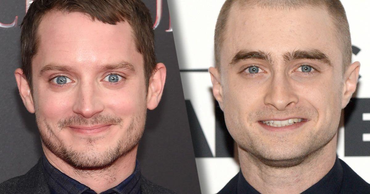 Daniel Radcliffe Truly...