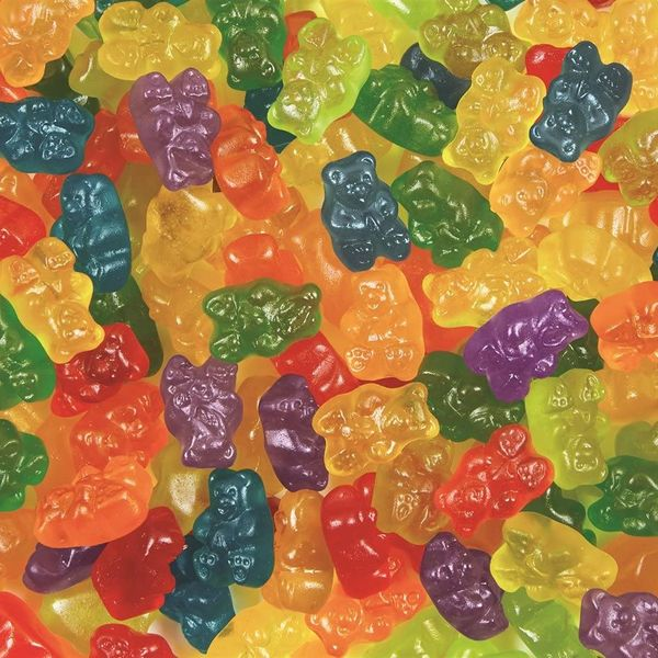 Springbok Puzzles Gummy Goodness Puzzle