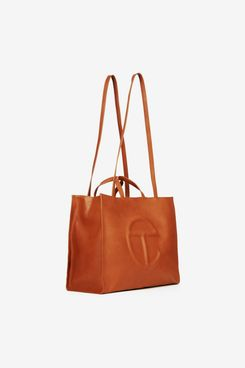 Telfar Shopping Bag Security Program