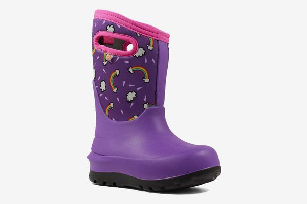 Bogs Classic Rainbows Insulated Waterproof Boot