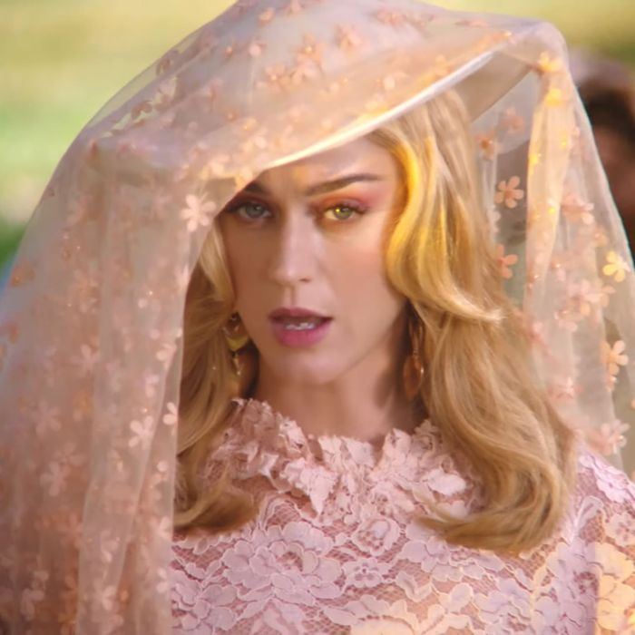 Image result for katy perry never really over