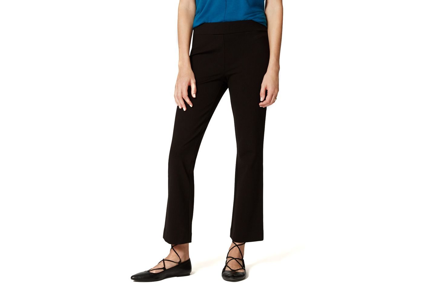 The Best Work Pants for Women Are From Avenue Montaigne