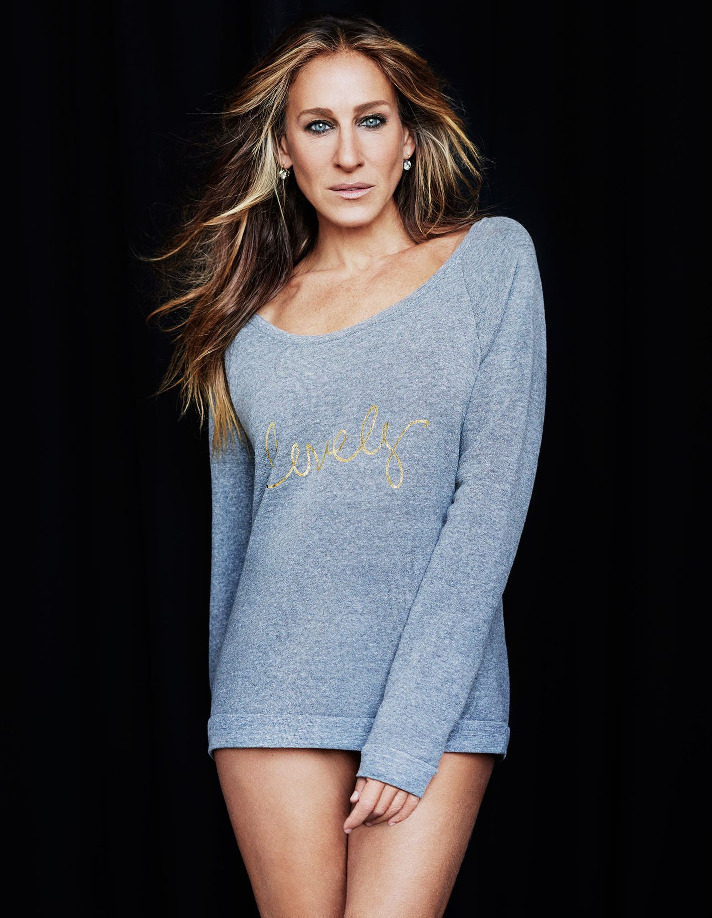 Nude sexy pictures of sarah jessica parker #4