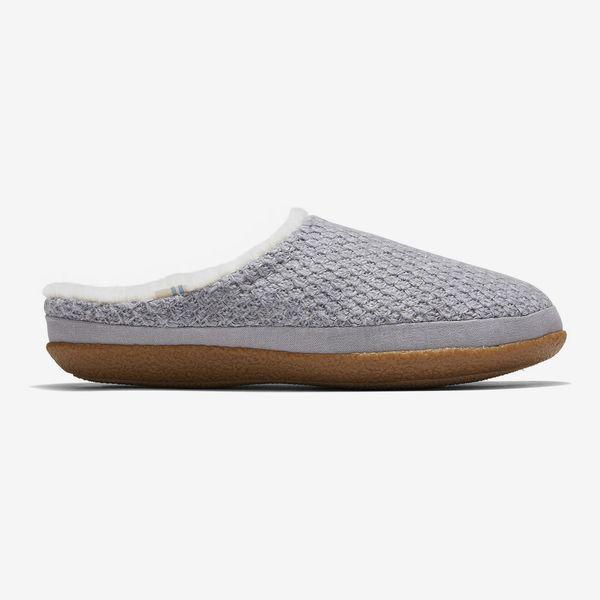 TOMS Women's Knit Slippers