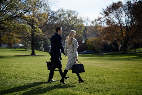 Everything We Learned About Jared and Ivanka in the Mueller Report