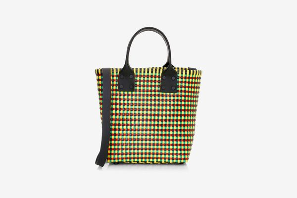 Truss Small Tall Tote