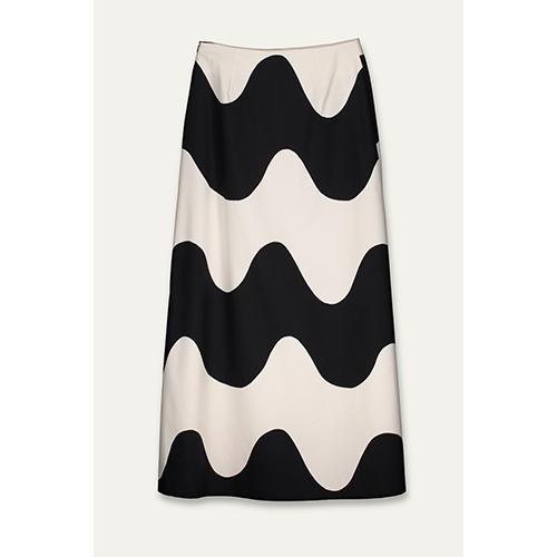 Tykky Lokki skirt