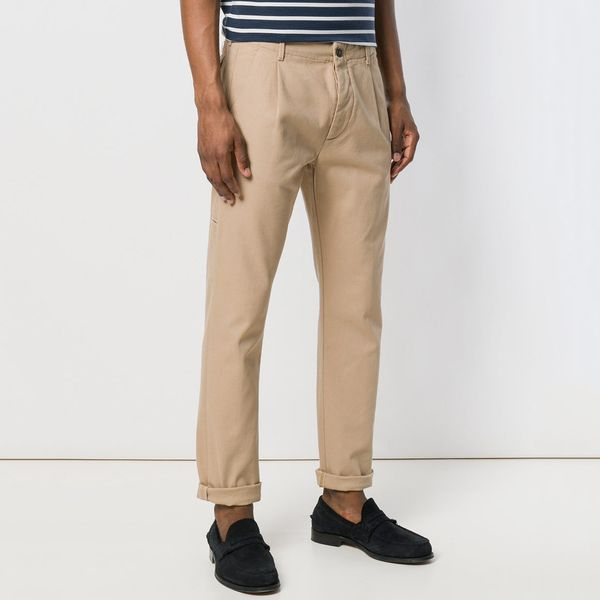 Fortela Pences Trousers