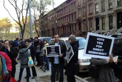 The Park Slope Food Co-op Votes to Not Have a Vote -- Daily Intel