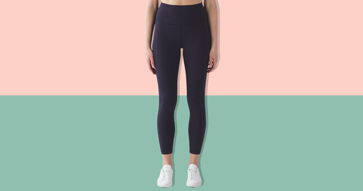 fdb5aef00a728 Lululemon Align Leggings Are the Best Maternity Pants: 2019
