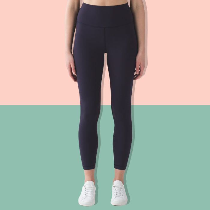 5af7d847e3b5b Lululemon Align Leggings Are the Best Maternity Pants: 2019
