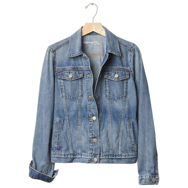 Photo 7 from The Jean Jacket