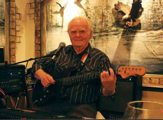 Some have entertainment, like the country stylings of Red Deacon at Diamond Jim's Stoneridge Inn in Hales Corners.