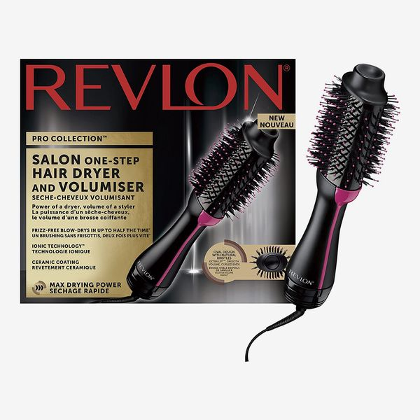 REVLON Pro Collection Salon One Step Hair Dryer and Volumiser RVDR5222 (800 W)