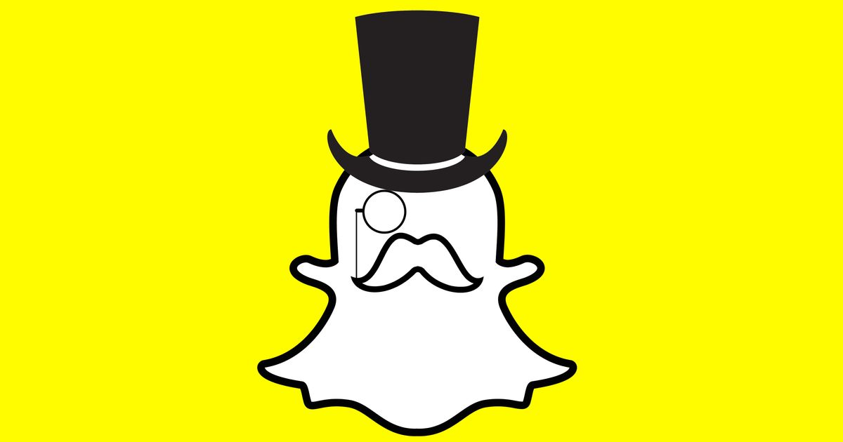 The Selfie Addicts Guide To Snapchats Ipo
