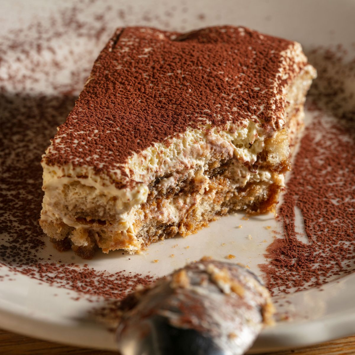 Why Tiramisu Is the Best Dessert in NYC