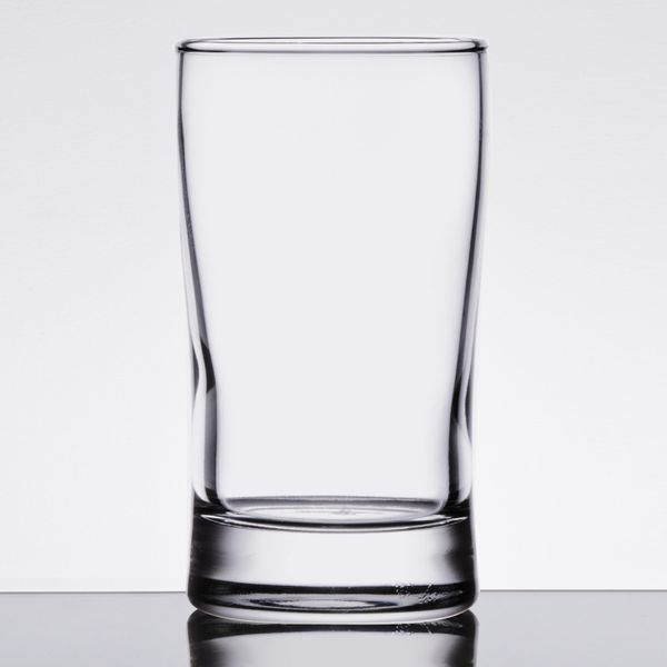 Libbey Esquire 5 oz. Side Water Glass (Case of 72)