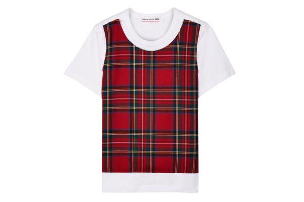 Comme Des Garcon Shirt