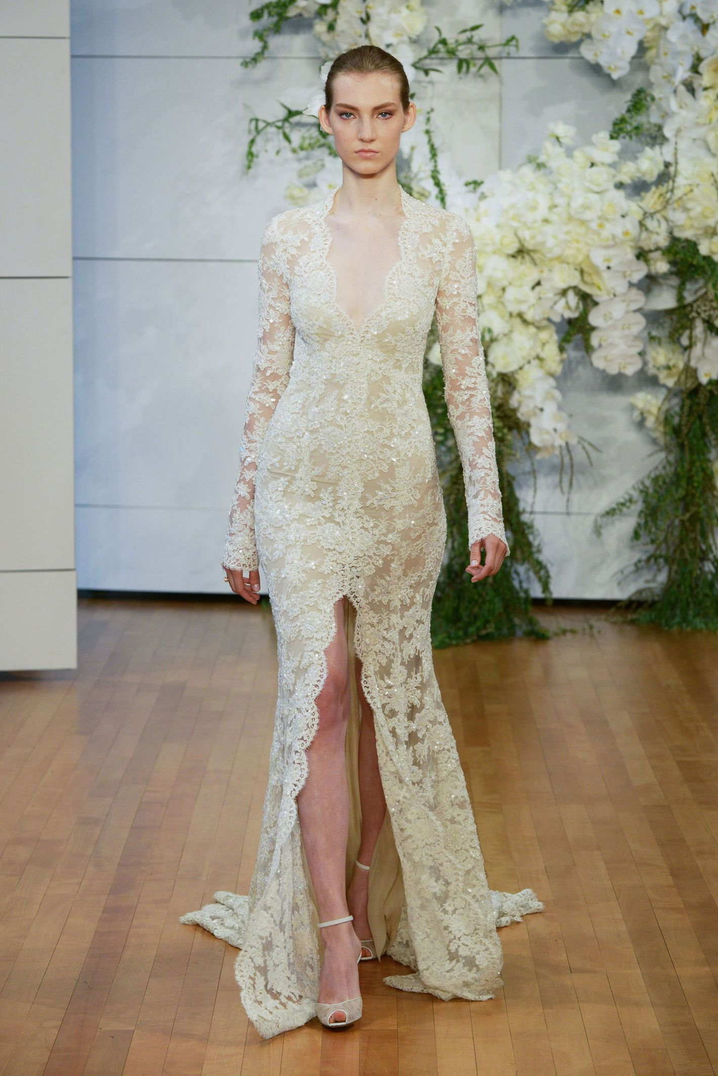 Untraditional Wedding Dresses