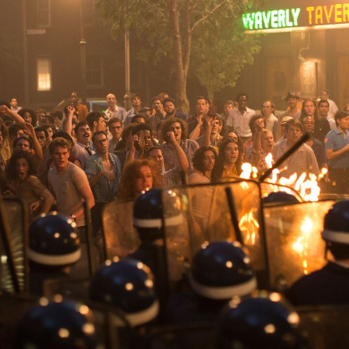 Roland Emmerich's Stonewall Fails on Almost Every Level