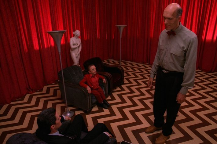 Twin Peaks Is Not The Show Weve Convinced Ourselves It Was