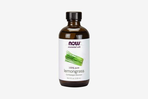 NOW Solutions Lemongrass Essential Oil