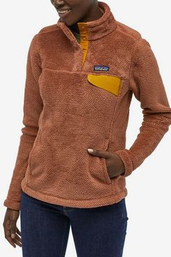 Patagonia Re-Tool Snap-T Fleece Pullover (Women's)
