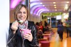SoulCycle Owner Julie Rice Finds Bliss at 16 Handles, Eats Gas Station Candy in Car