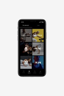 Equinox+ App