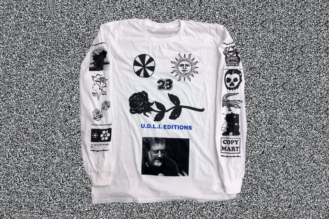 UDLI Editions Desktop 001 Shirt