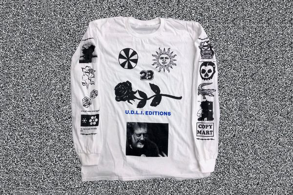 UDLI Editions Desktop 001 Shirt