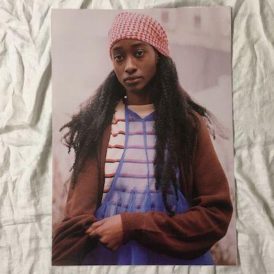 Durag Poster Print
