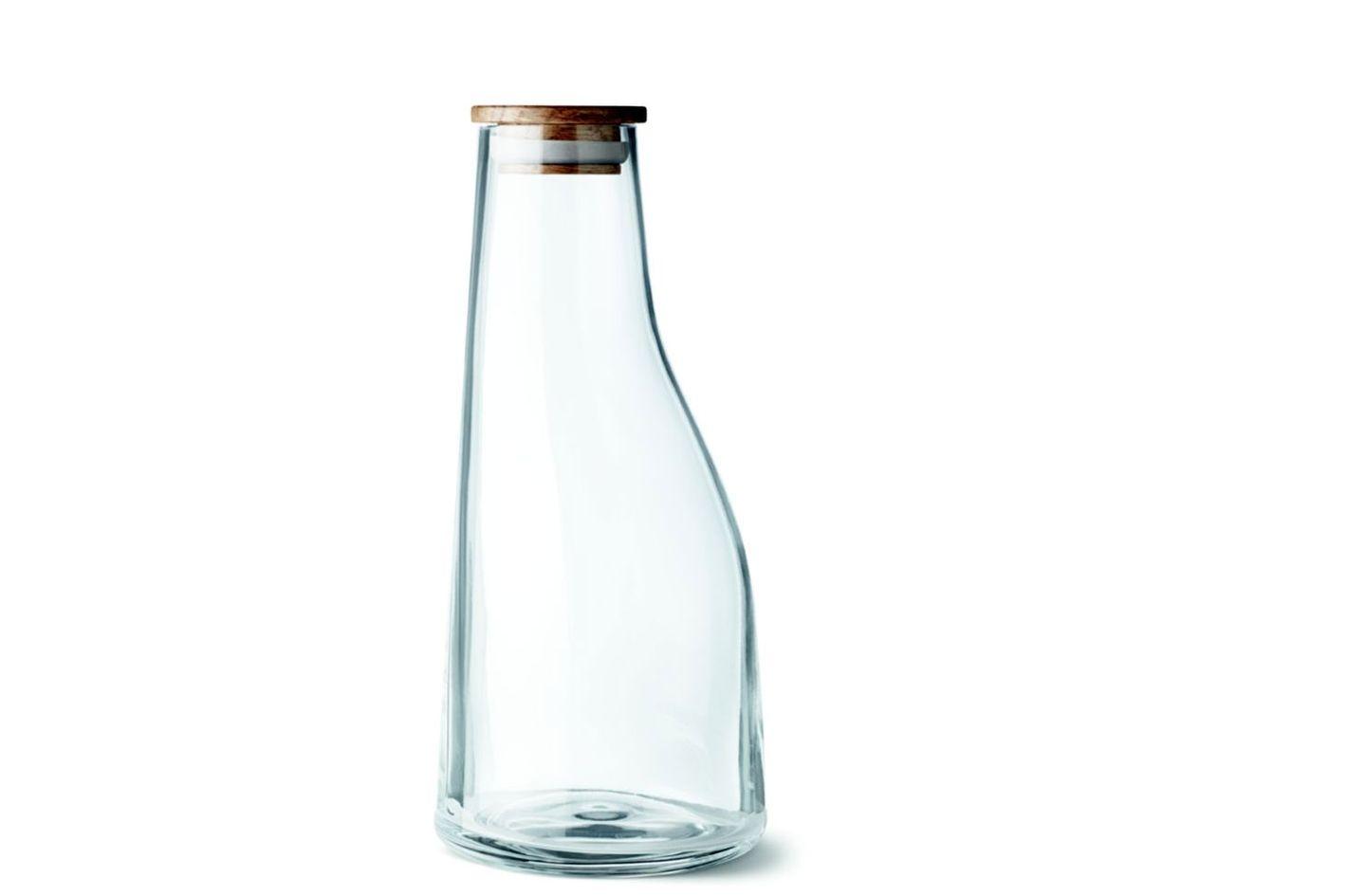 Georg Jensen Barbry Glass Carafe