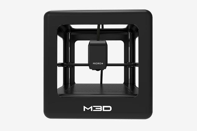The Micro+ 3D Printer