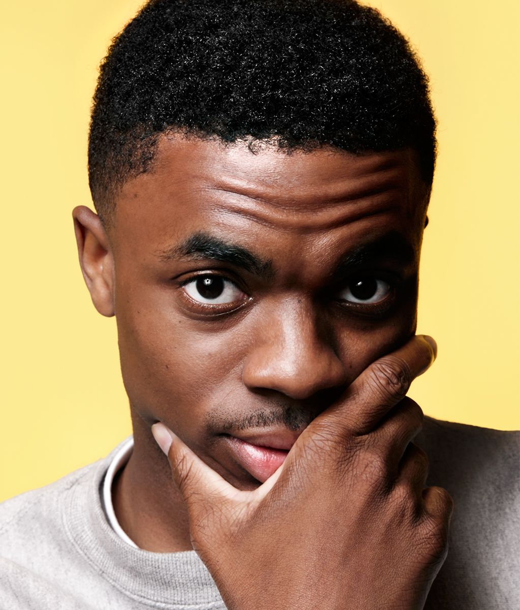 Vince Staples Talks Big Fish Theory Kendrick Lamar More