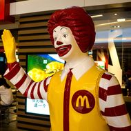 McDonald's Sales Are Up for the First Time in Years