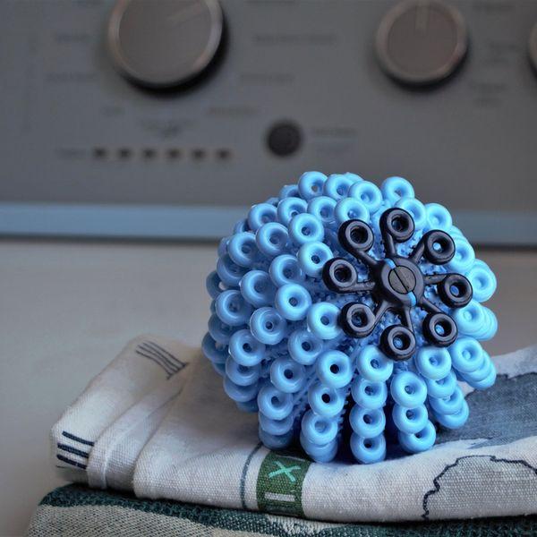 Cora Ball Microfiber Laundry Ball