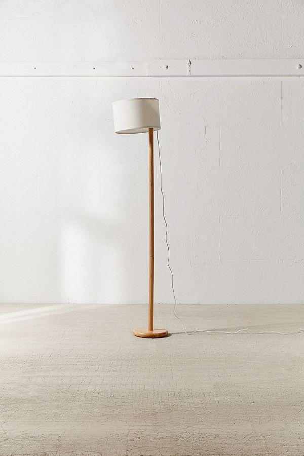 Akio Adjustable Floor Lamp